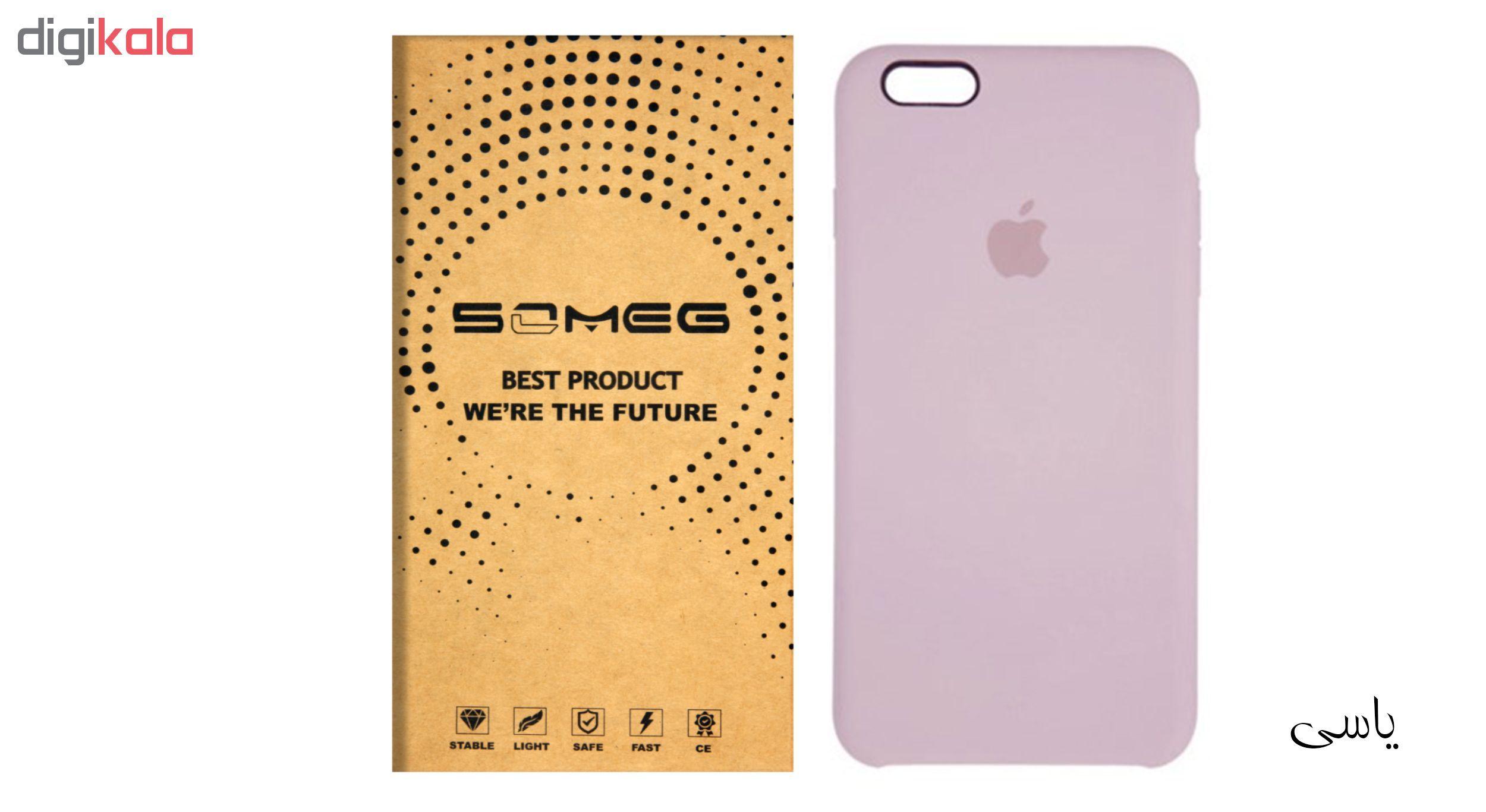 کاور سومگ مدل SIC مناسب برای گوشی موبایل اپل iPhone 6/6s main 1 17