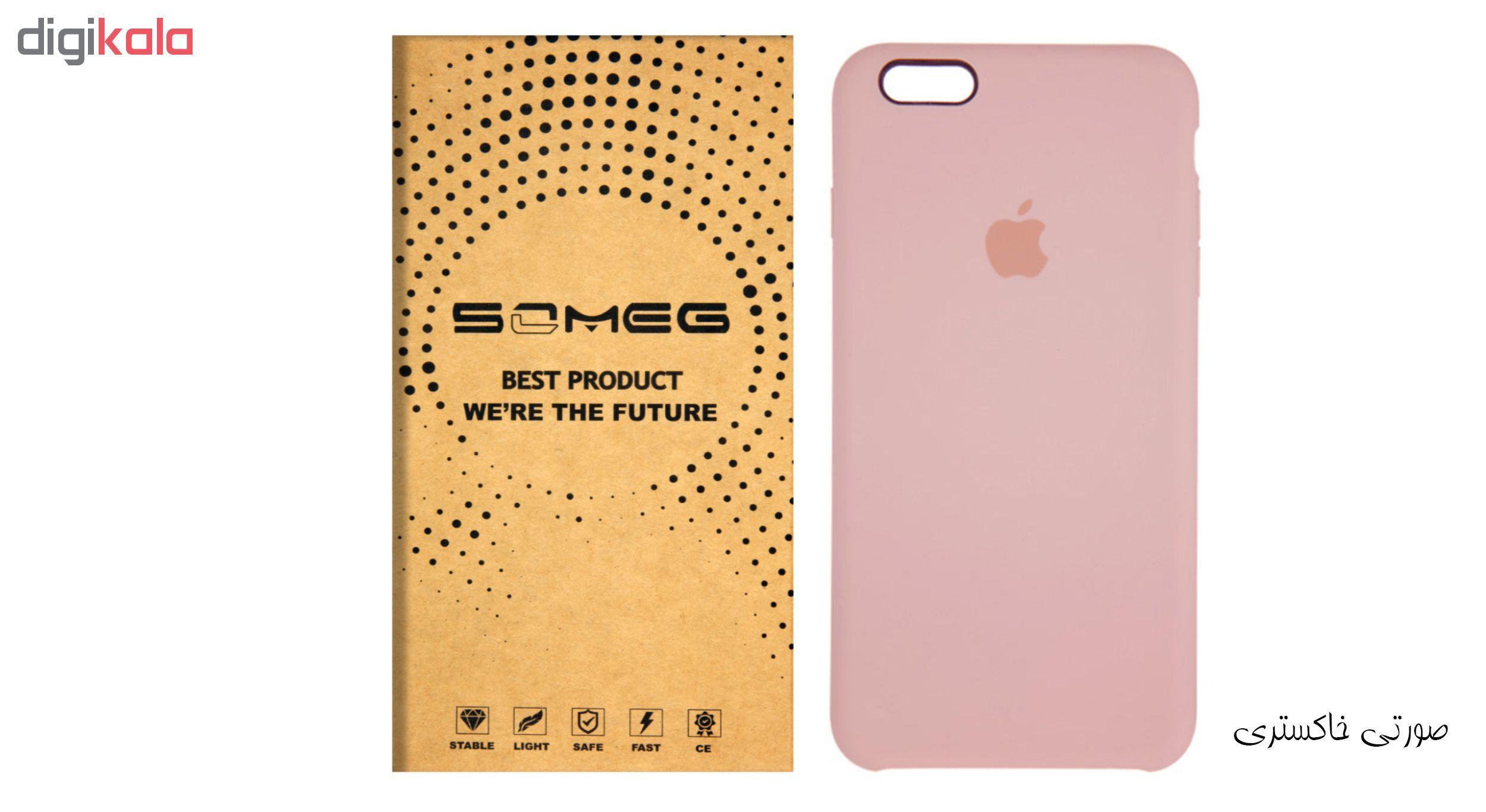 کاور سومگ مدل SIC مناسب برای گوشی موبایل اپل iPhone 6/6s main 1 18
