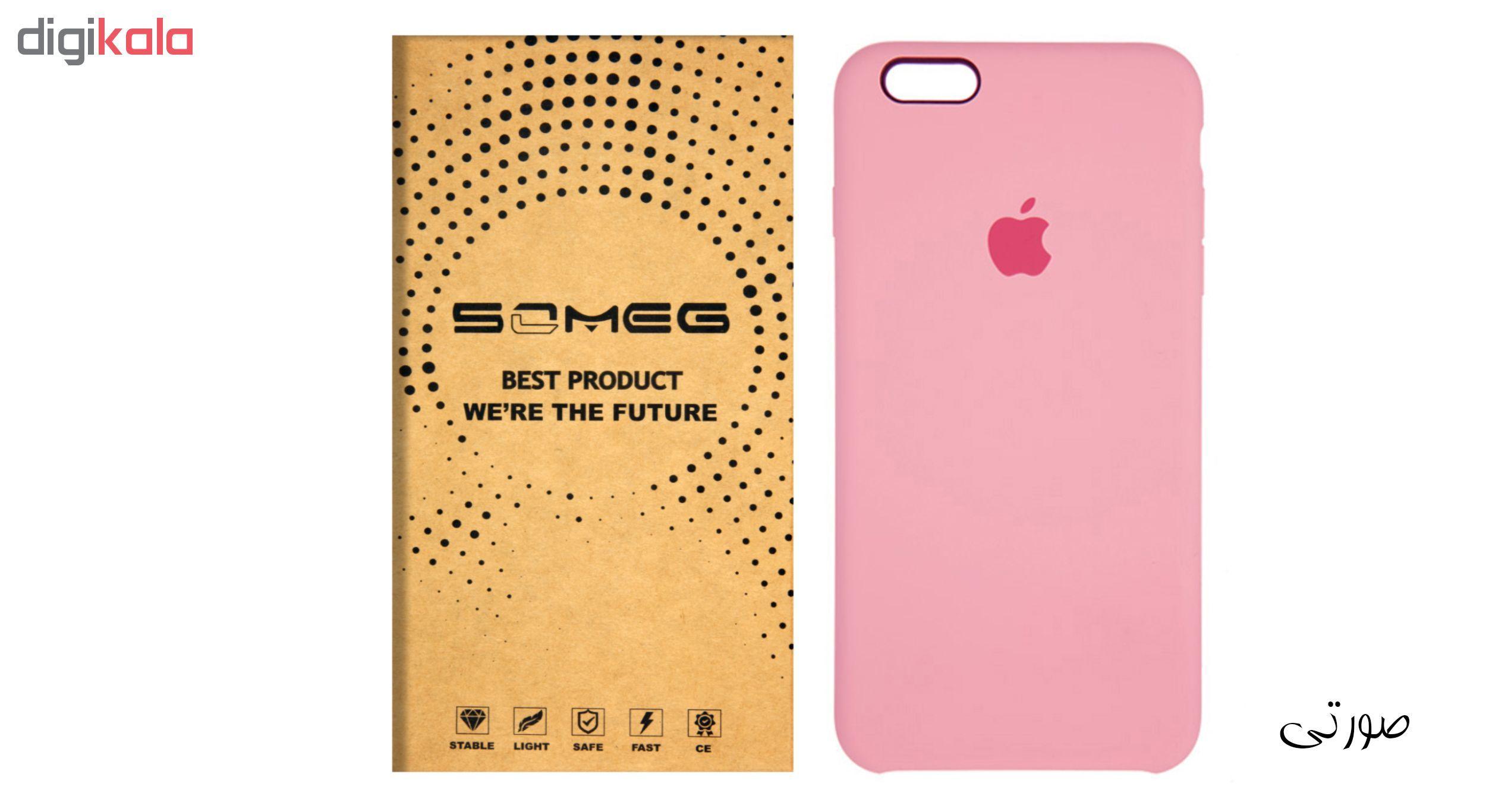 کاور سومگ مدل SIC مناسب برای گوشی موبایل اپل iPhone 6/6s main 1 19