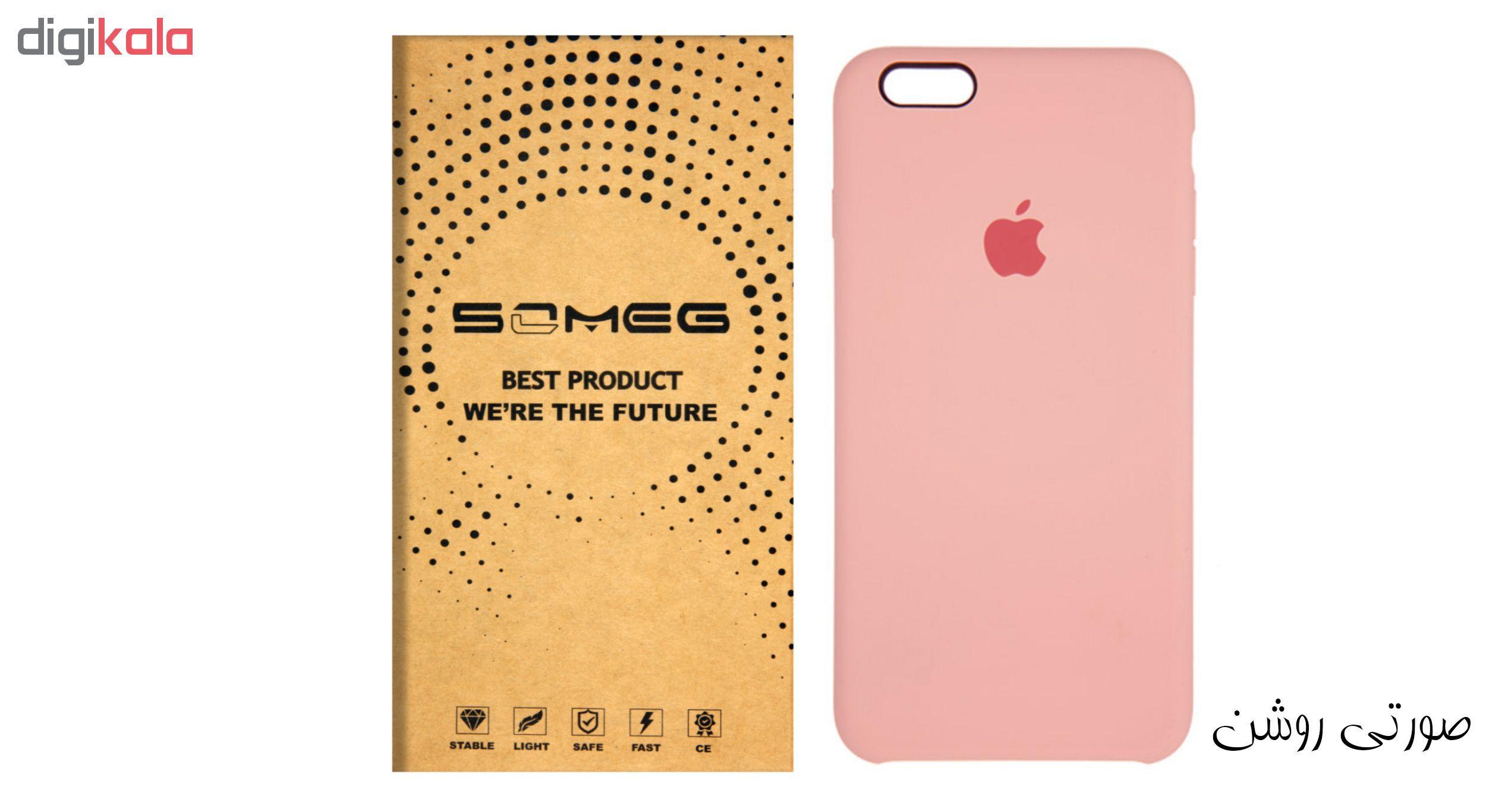 کاور سومگ مدل SIC مناسب برای گوشی موبایل اپل iPhone 6/6s main 1 20