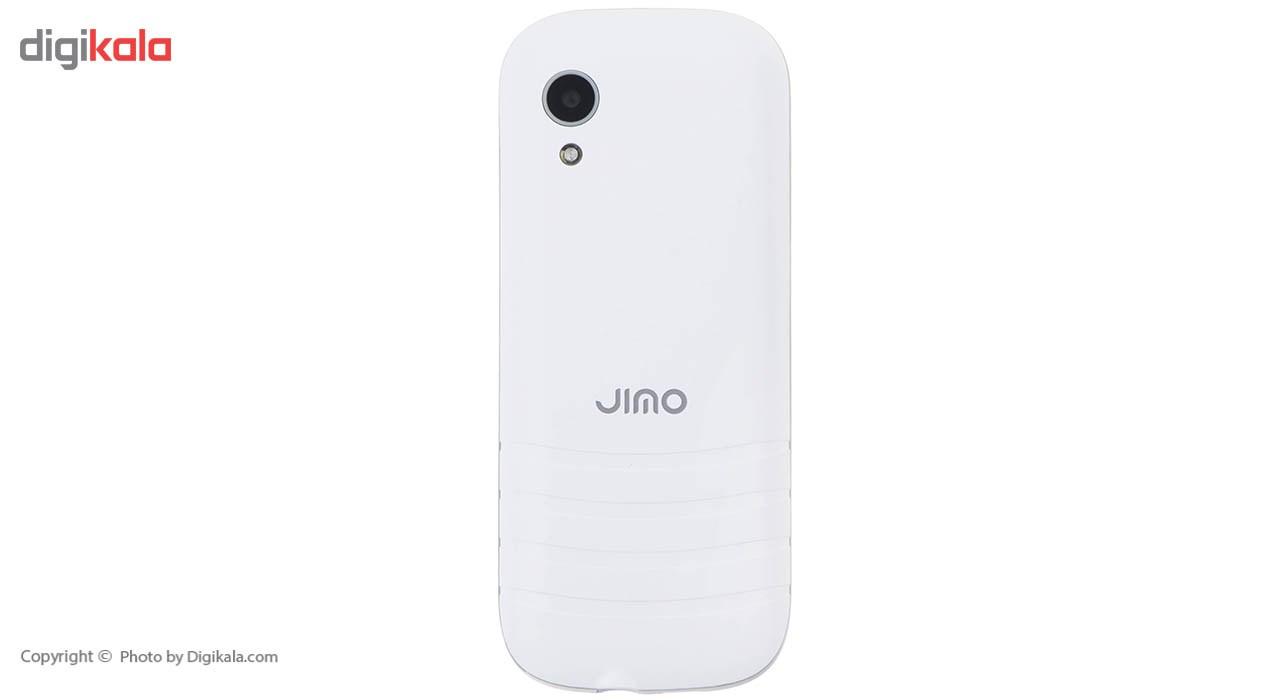 گوشی موبایل جیمو مدل B1805 دو سیمکارت main 1 3