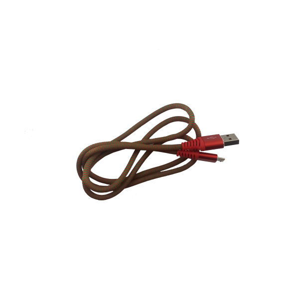 کابل تبدیل USB به microUSB وی اسمارت مدل VS-68 طول 1 متر