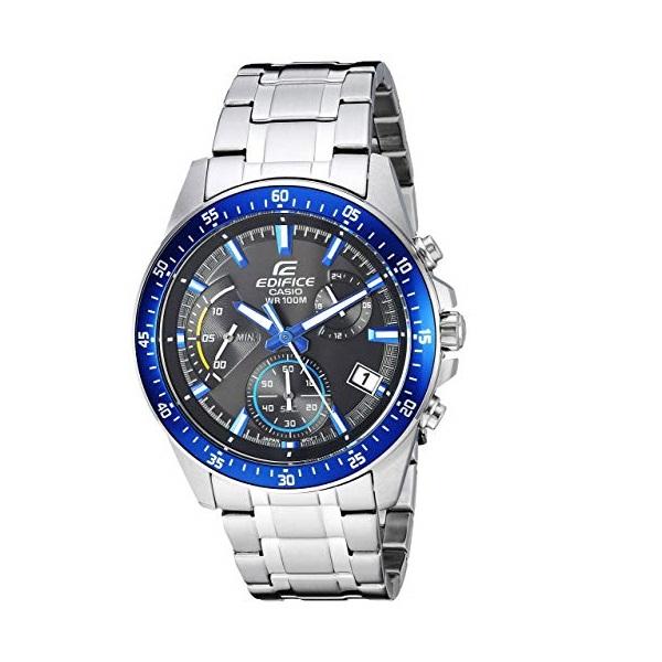 ساعت مچی عقربه ای مردانه کاسیو مدل EFV-540D-1A2VUDF