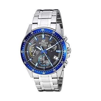 ساعت مچی عقربه ای مردانه کاسیو مدل EFV-540D-1A2VUDF | Casio EFV-540D-1A2VUDF Watch For Men
