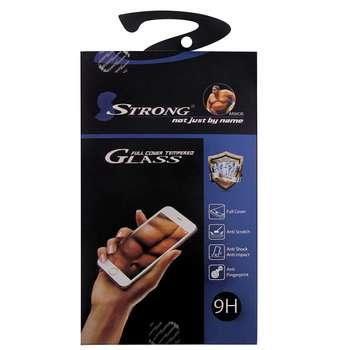 محافظ صفحه نمایش استرانگ مدل Full Cover مناسب برای گوشی موبایل Y5 Prime 2018