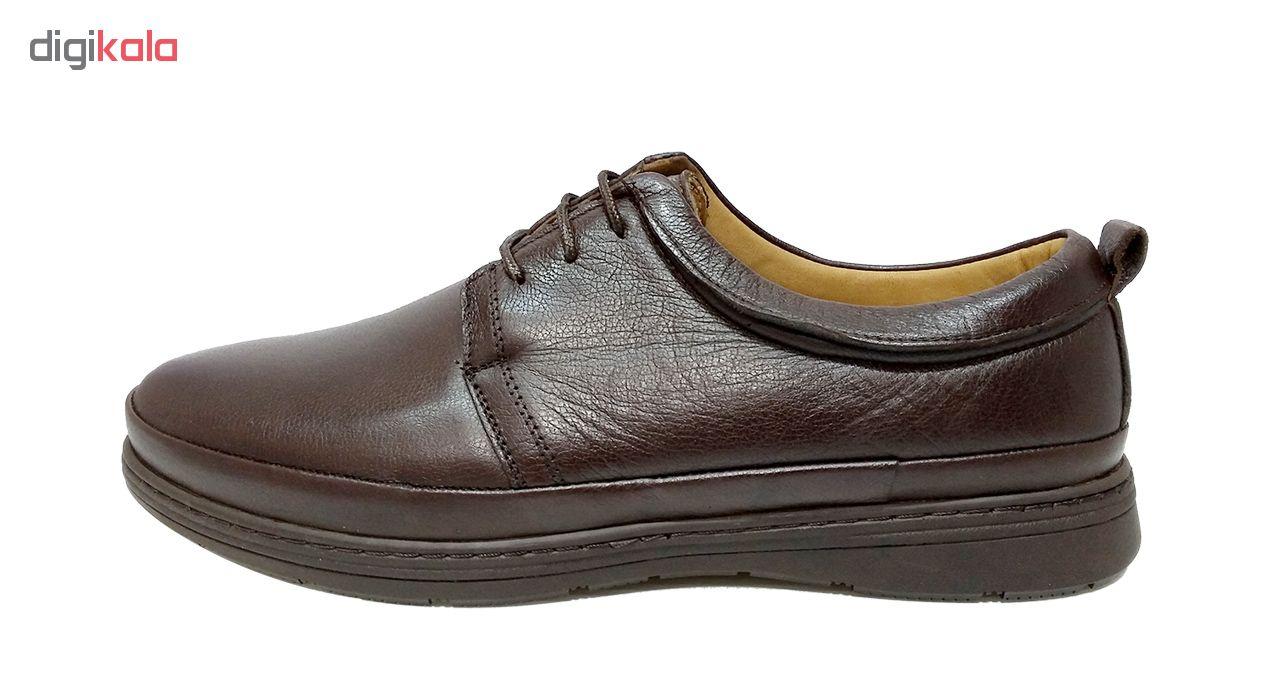 کفش مردانه پاتکان مدل Classic