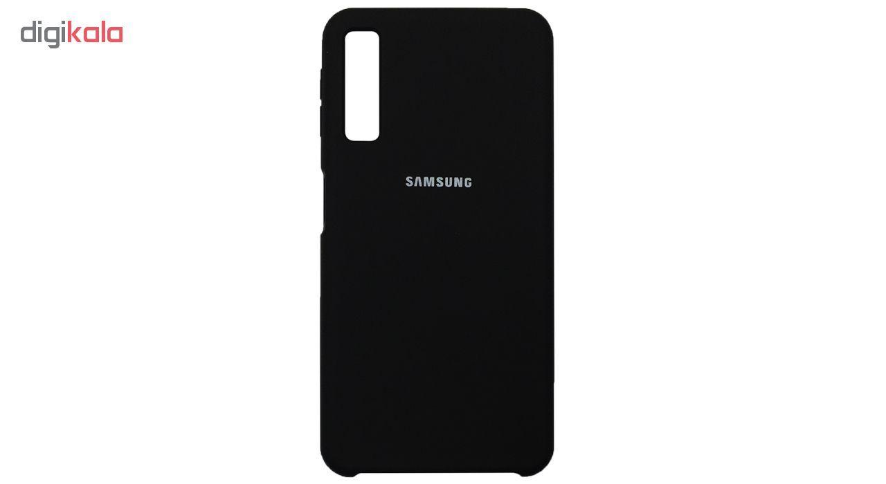 کاور مدل 005 مناسب برای گوشی موبایل سامسونگ A7 2018 / A750 main 1 1