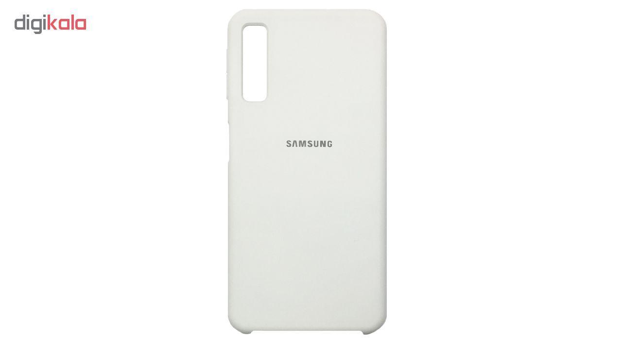 کاور مدل 005 مناسب برای گوشی موبایل سامسونگ A7 2018 / A750 main 1 2