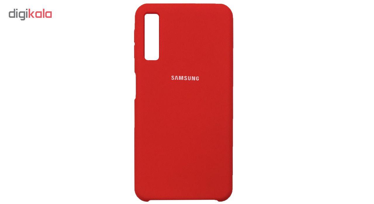 کاور مدل 005 مناسب برای گوشی موبایل سامسونگ A7 2018 / A750 main 1 3