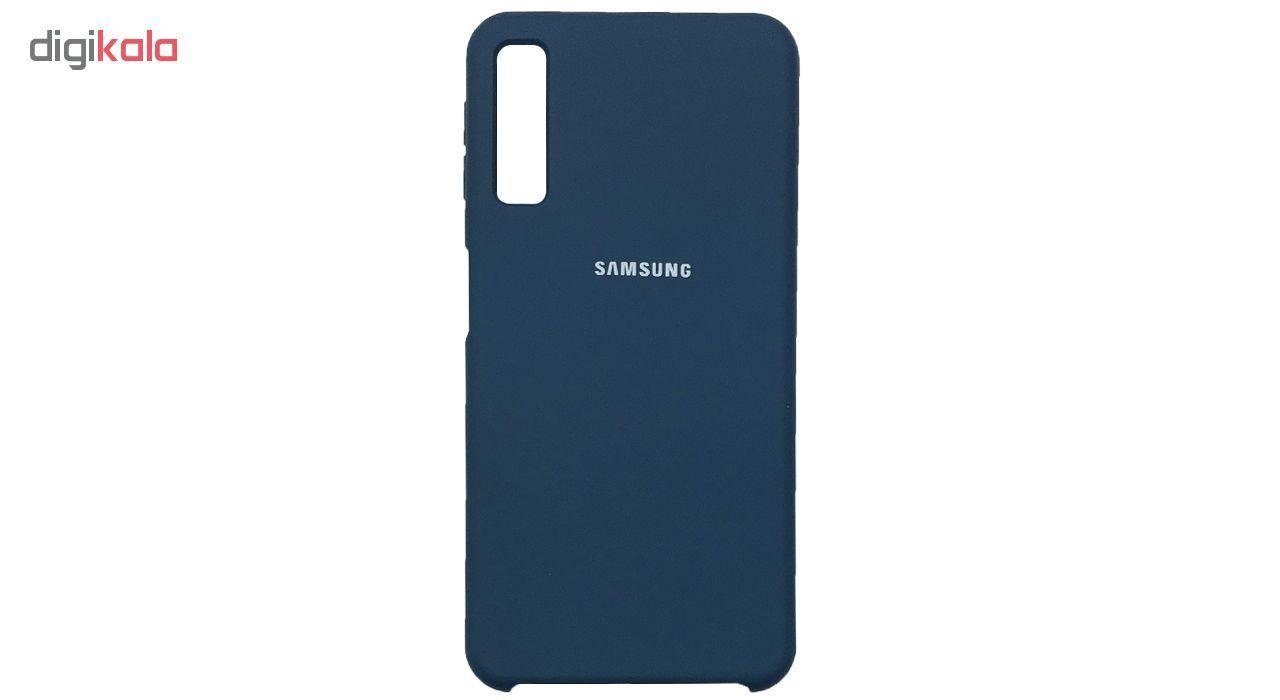 کاور مدل 005 مناسب برای گوشی موبایل سامسونگ A7 2018 / A750 main 1 4