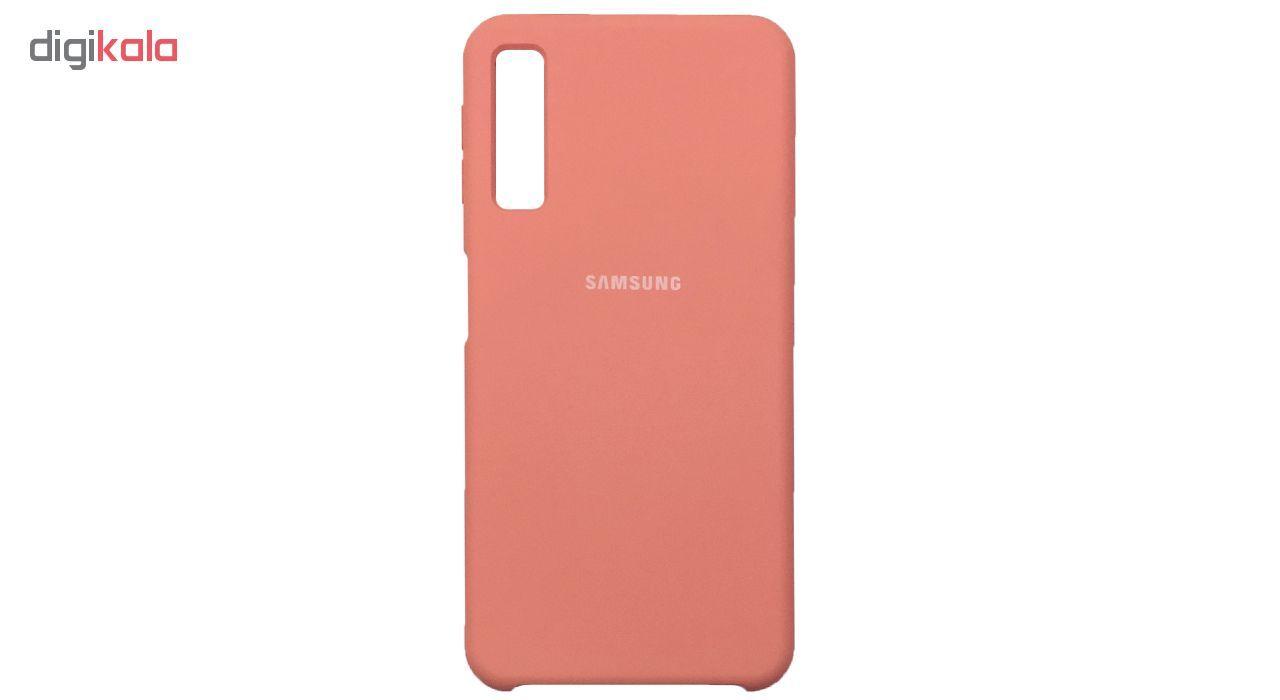 کاور مدل 005 مناسب برای گوشی موبایل سامسونگ A7 2018 / A750 main 1 6