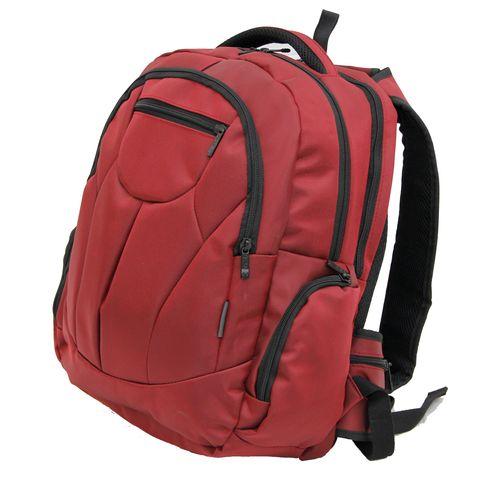 کوله پشتی لپ تاپ آبکاس مدل 0013 مناسب برای لپ تاپ 15.6 اینچی