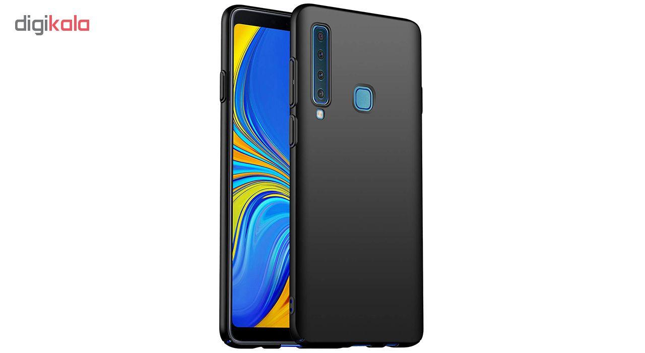 کاور آیپکی مدل Hard Case مناسب برای گوشی موبایل سامسونگ Galaxy A9 2018 main 1 1