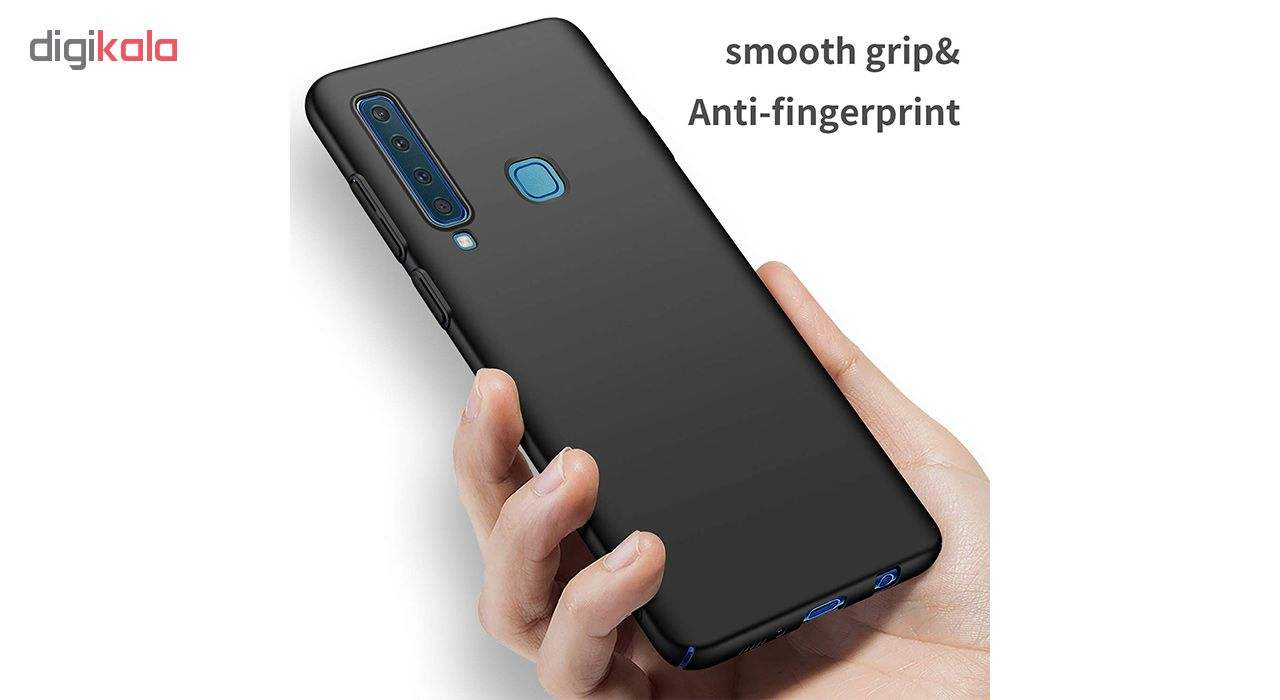 کاور آیپکی مدل Hard Case مناسب برای گوشی موبایل سامسونگ Galaxy A9 2018 main 1 5