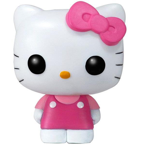 فیگور فانکوپاپ مدل Hello Kitty
