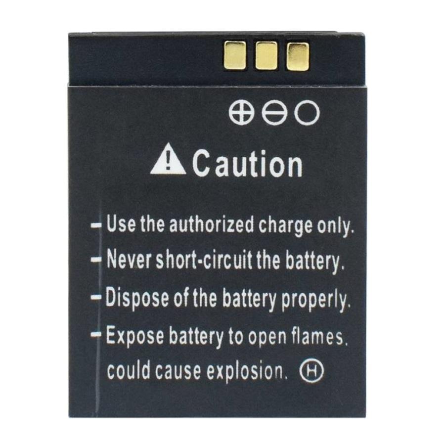 باتری ساعت هوشمند مدل TBK380  مناسب برای ساعتهای SW1 و SW2 و SW4 و SW7 و SW9