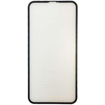 محافظ صفحه نمایش شیشه ای مدل M-11 مناسب برای گوشی موبایل اپل Iphone XR