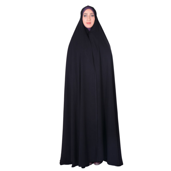 چادر سنتی شهر حجاب کد 8008
