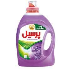 مایع لباسشویی پرسیل مدل Lavender مقدار 2.7 کیلوگرم