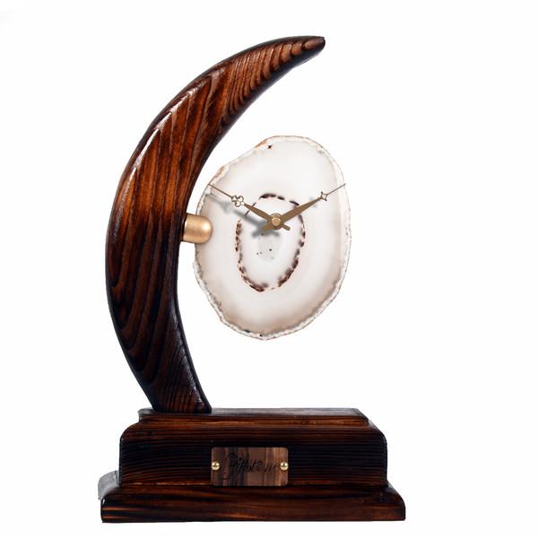 ساعت رومیزی گیفت استون مدل GS fir2026