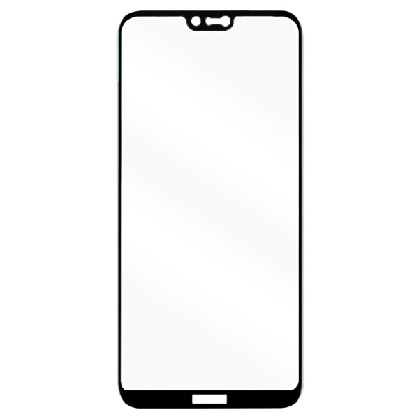محافظ صفحه نمایش شیشه ای مدل F-01 مناسب برای گوشی موبایل Nokia 6.1 Plus