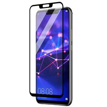 محافظ صفحه نمایش شیشه ای مدل F-01 مناسب برای گوشی موبایل هوآوی Mate 20 Lite