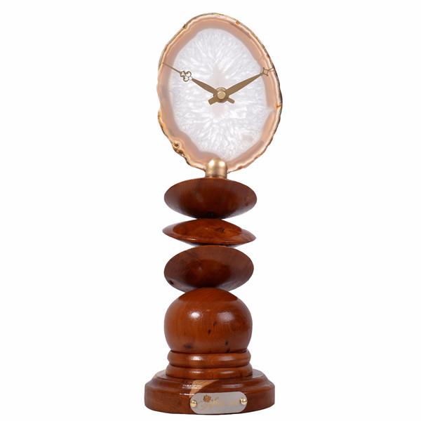 ساعت رومیزی گیفت استون مدل GS yew2029