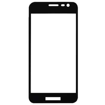 محافظ صفحه نمایش شیشه ای مدل F-01 مناسب برای گوشی موبایل سامسونگ Galaxy J2 Core