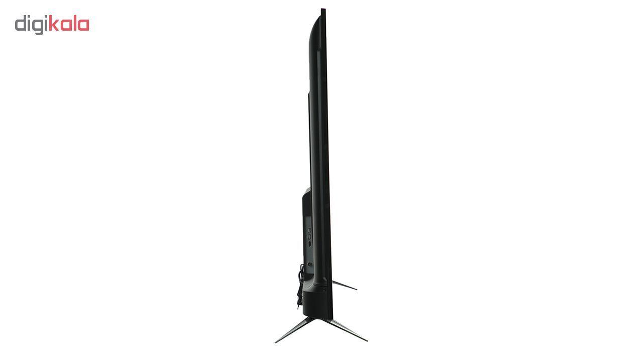تلویزیون ال ای دی هوشمند مارشال مدل ME-6504 سایز 65 اینچ