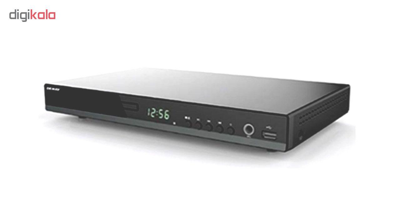 خرید اینترنتی پخش کننده DVD دنای مدل 4402MS اورجینال