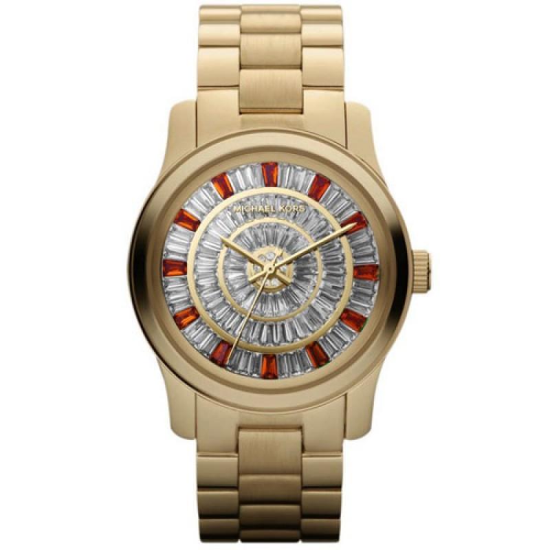ساعت مچی عقربه ای زنانه مایکل کورس مدل mk5729
