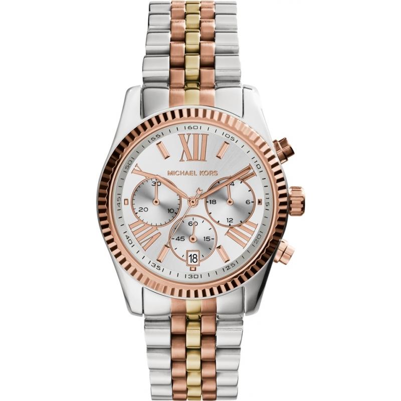ساعت مچی عقربه ای زنانه مایکل کورس مدل mk5735 21