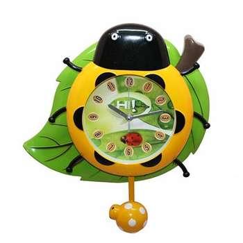 ساعت رومیزی مدل Ladybird