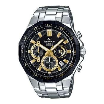 ساعت مچی عقربه ای مردانه کاسیو EFR-554D-1A9VUDF | CASIO EFR-554D-1A9VUDF Watch For Men