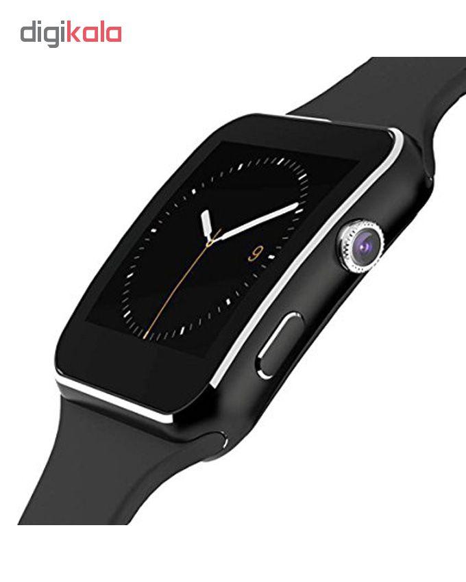 ساعت هوشمند مدل A06 main 1 2