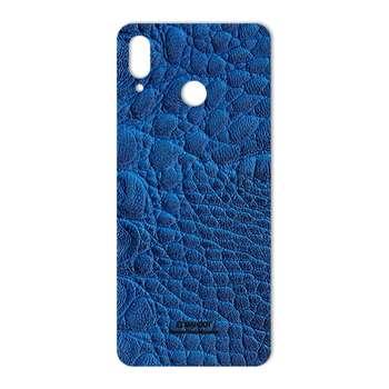 برچسب پوششی ماهوت مدل Crocodile Leather مناسب برای گوشی   HUAWEI HONOR PLAY