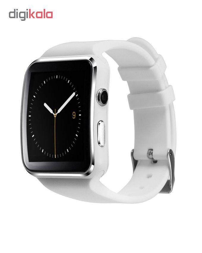 خرید ساعت هوشمند مدل A06