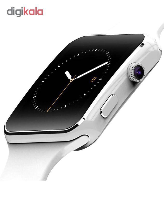 ساعت هوشمند مدل A06 main 1 3