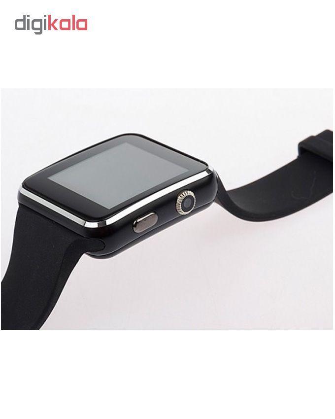 ساعت هوشمند مدل A06 main 1 6