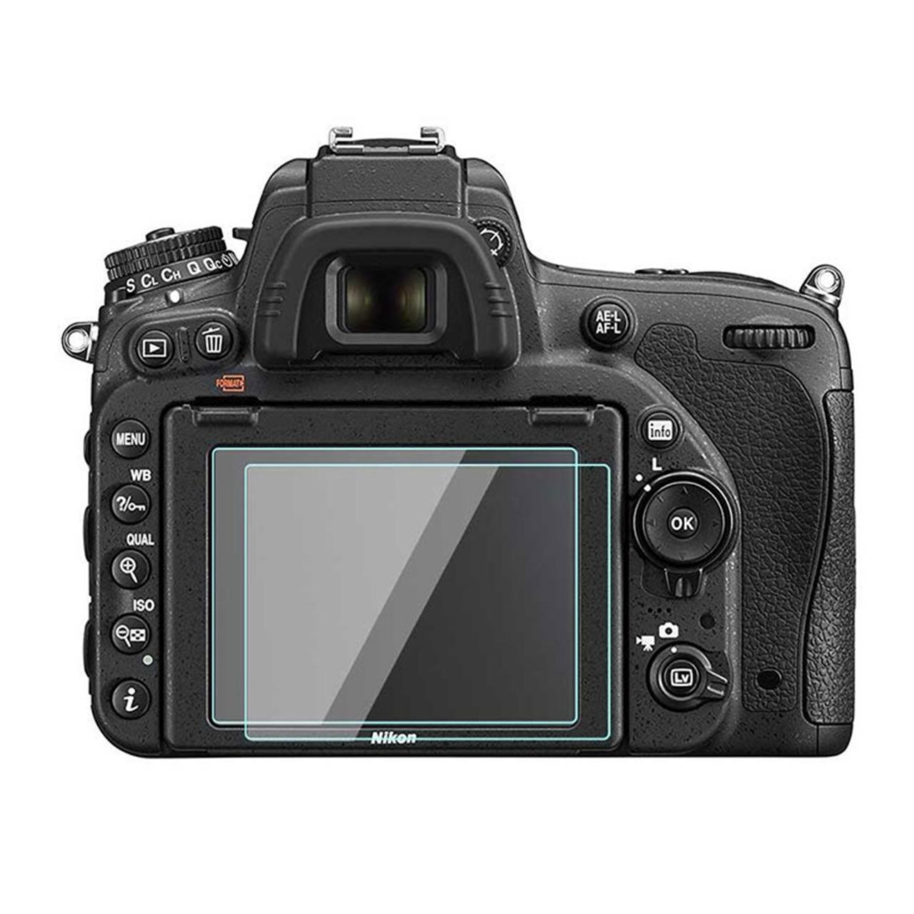محافظ صفحه نمایش دوربین لینکا مدل N750 مناسب برای نیکون D750