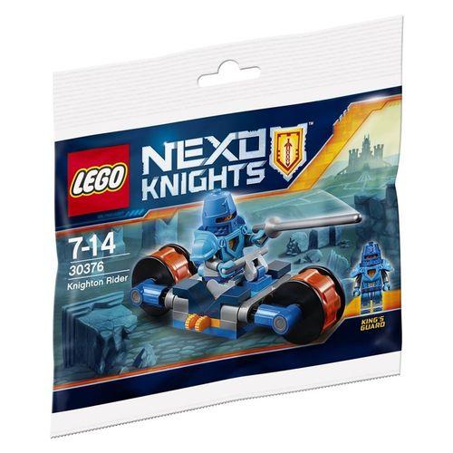 لگو سری Nexo Knights مدل Knighton Rider 30376