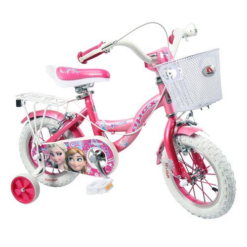 دوچرخه شهری اپکس مدل frozen PK سایز 12