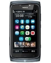 گوشی موبایل نوکیا 801 تی
