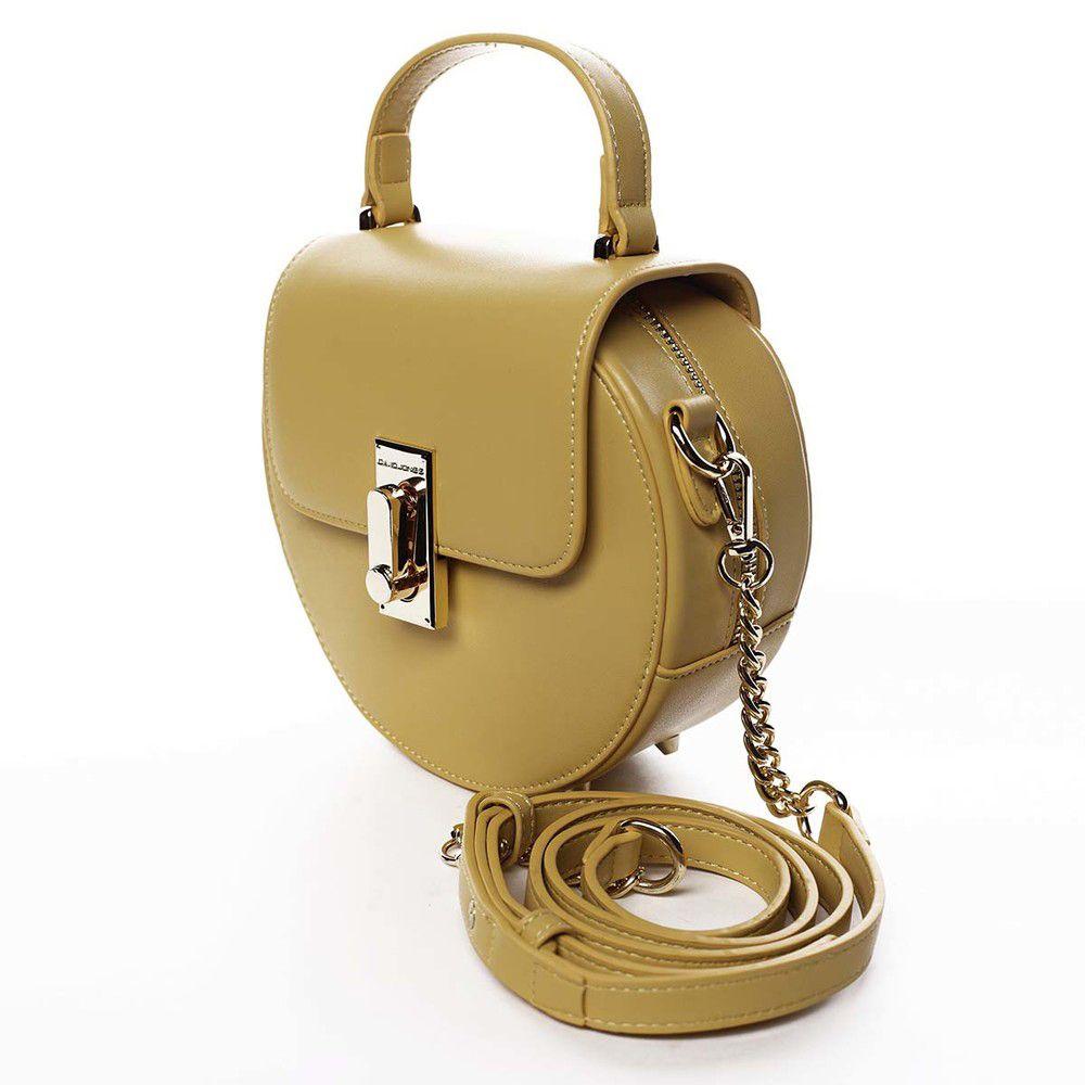کیف رو دوشی زنانه دیوید جونز مدل 5655 -  - 4