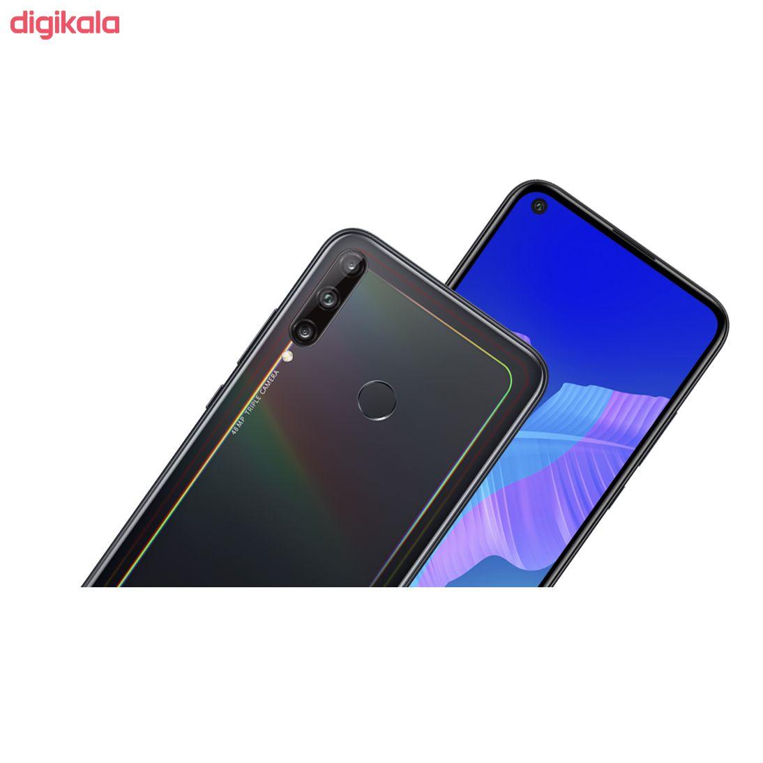 گوشی موبایل هوآوی مدل Huawei Y7p ART-L29 دو سیم کارت ظرفیت 64 گیگابایت به همراه کارت حافظه هدیه main 1 17