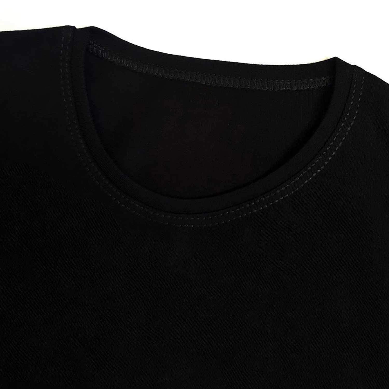 تی شرت آستین کوتاه زنانه مدل راک roc36