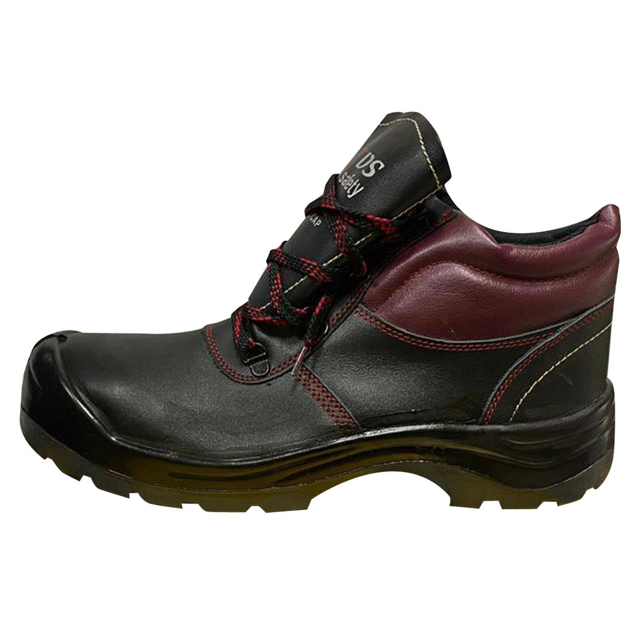 کفش ایمنی تی دی اس مدل IGD.Z1
