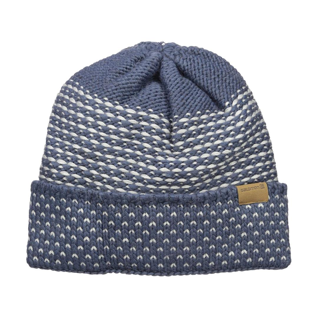 کلاه بافتنی سالومون مدل LAURA