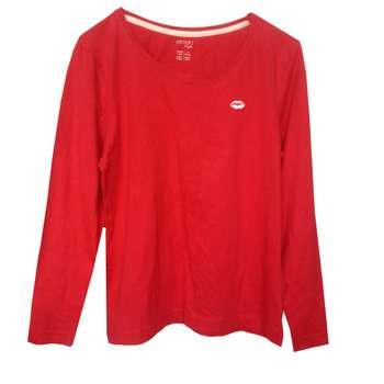 تی شرت زنانه اسمارا مدل IAN 317704-1901