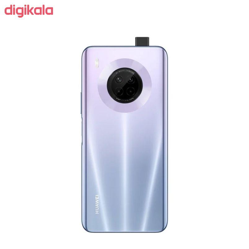 گوشی موبایل هوآوی مدل Y9a FRL-L22 دو سیم کارت ظرفیت 128 گیگابایت main 1 3